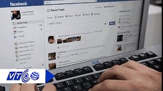 """Mắc bẫy """"Tây"""" lừa đảo qua mạng xã hội   VTC"""