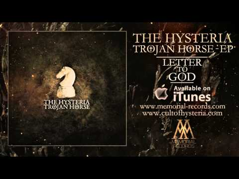 Hysteria - Letter To God