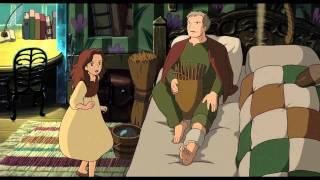 Arrietty, le petit monde des chapardeurs - Bande annonce [VF|HD]
