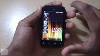 ★ HTC Explorer Review + Comparison with HTC Wildfire S
