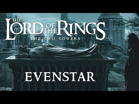 Lord of the Rings: The Two Towers - Howard Shore & Isabel Bayrakdarian - Evenstar Video