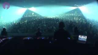 Marco Carola DanceTrippin Time Warp DJ Set