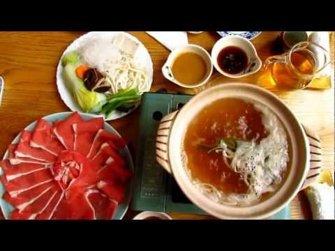 SHABU-SHABU | MATSUYA (Japanese Restaurant South Africa)