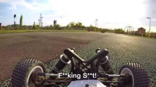 RC ADVENTURES #00 GoPro Hero 4 Onboard View! (with little crashes)