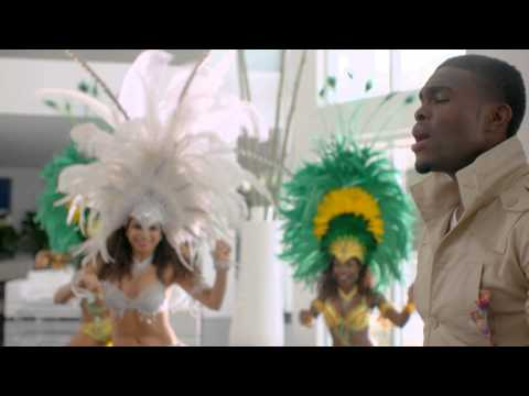 Omi - Hula Hoop (Official Video)