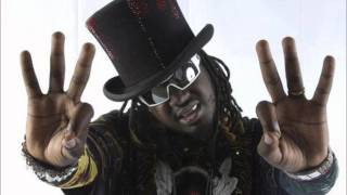 Watch T-pain Lost & Found video