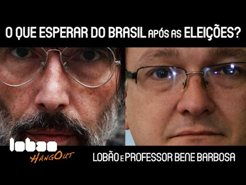O que esperar do Brasil ap�s as elei��es?