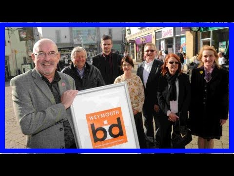 Breaking News   Future of Weymouth BID to be decided as traders go to the polls today