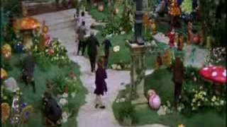 Gene Wilder - Pure Imagination - Willy Wonka & The Chocolate Factory/Soundtrack Version