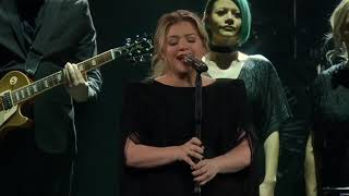 Kelly Clarkson Shallow By Lady Gaga Bradley Cooper