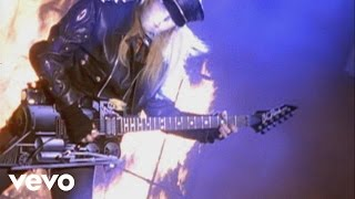 Клип Lita Ford - Playin' with Fire