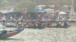 Đề nghị Hà Nội kiểm tra, rà soát công tác tổ chức Lễ hội Chùa Hương