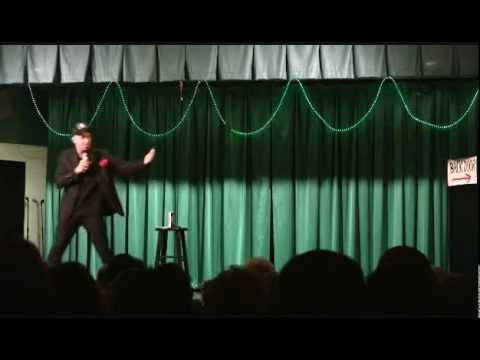 Comedian For Hire:  Tampa, Miami, Orlando, Florida