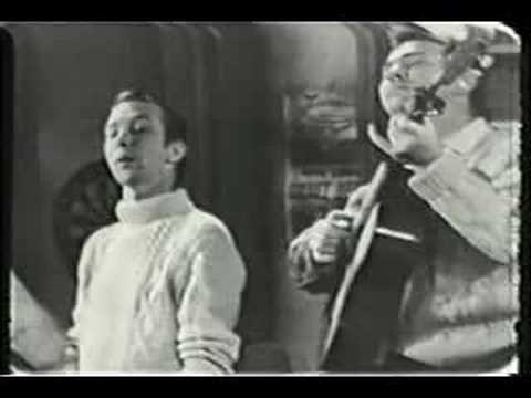 Tommy Makem - The Whistling Gypsy
