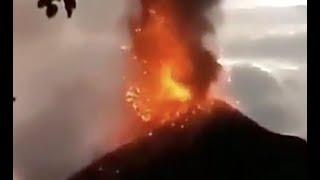 Krakatoa Tsunami, Big Science Papers | S0 News Dec.23.2018