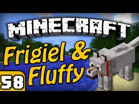 Frigiel & Fluffy : Brochette de Mobzilla | Minecraft - Ep.58 thumbnail