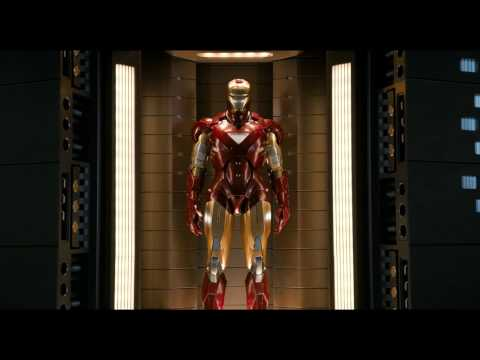 Marvel's The Avengers Video and Music Remix by ilovesocceryah