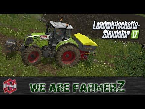 WE ARE FARMERZ - #041 - Die ersten Tiere werden gekauft - Landwirtschaftssimulator 17 - LS17 - FS17