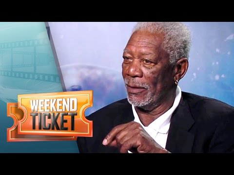 No Good Deed, Dolphin Tale 2 - Guest: Morgan Freeman | Weekend Ticket | FandangoMovies
