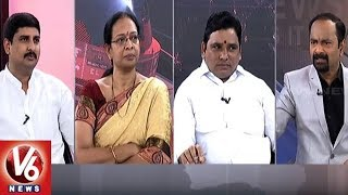Special Debate On Telangana Govt's Farmer Coordination Committees | Good Morning Telangana