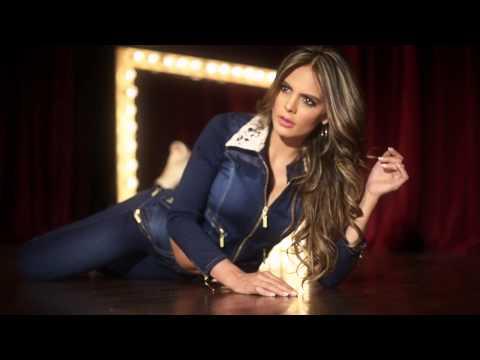 Deluxe Jeans / Colección Golden Rose 2014
