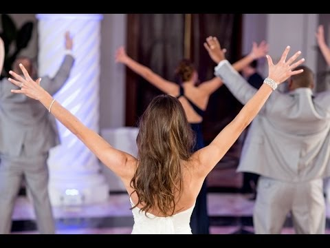 Wedding Party Flash Mob Backstreet Boys - Everybody (Backstreet...