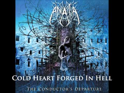 Anata - The Conductor's Departure (full album)