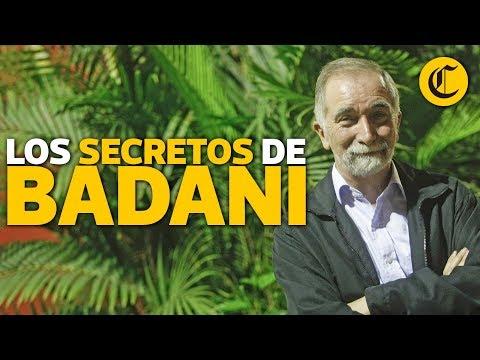 Los secretos de Badani