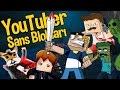 YouTuberlar Bizi Mahvetti - YouTuber Şans Blokları !