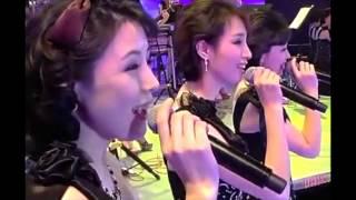 Download Moranbong Band - Medley of World Famous Songs 3Gp Mp4