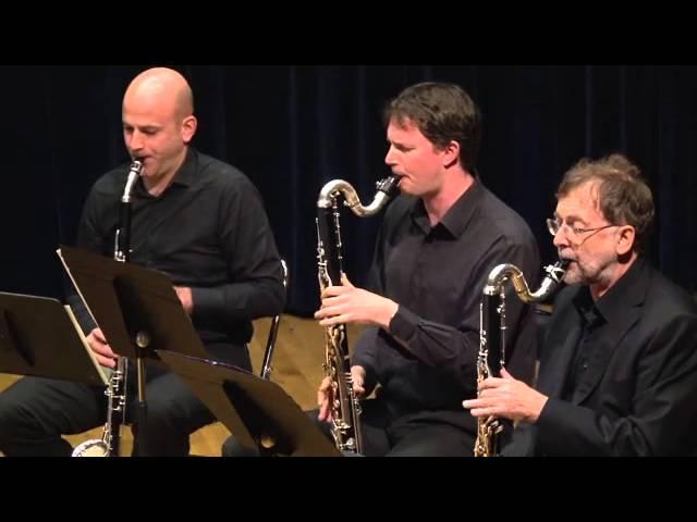 Concert «Vandoren USA Emerging Artist Competition» part 4/5