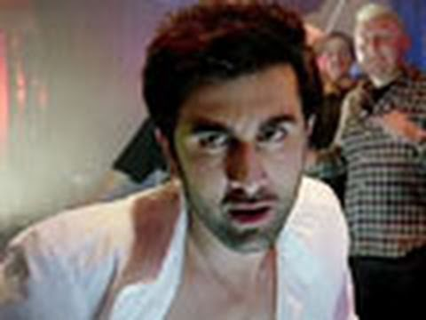 Ranbir Kapoor Is A Disco Dancer | Anjaana Anjaani