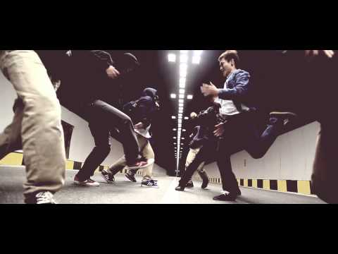 精舞门 / JWM Crew Trailer 2013 (A BBoy crew from China)