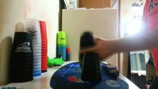Speed stacks : Pro2 black