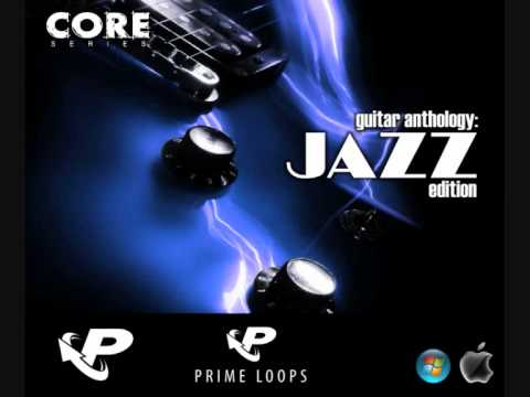 Jazz Guitar Loops, Licks & Riffs For Music Producers And Musicians