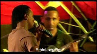 Teddy Afro - Sidet - EthioLove