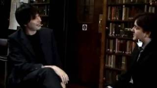 Voltaire Lecture 2010 - Prof Brian Cox on