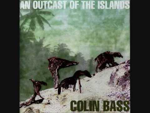 Colin Bass - The straits of Malacca