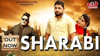 Behind the Scenes Sharabi शराबी | Raju Punjabi | Pardeep Boora | Pooja Hooda |GLM