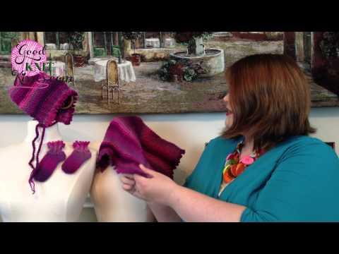 Loom Review KB Sock Loom 2