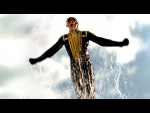 X-Men First Class Movie TRAILER 2 Official 2011