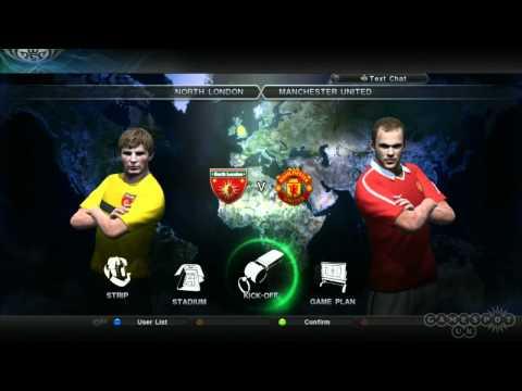 GameSpot Reviews - Pro Evolution Soccer 2011 Video Review