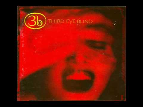 Third Eye Blind - Motorcycle Drive By