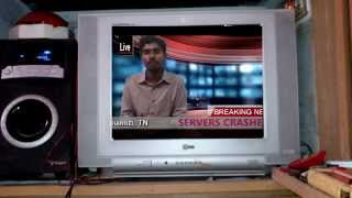 Valai - Tamil Short Film - Valai - Tragic Comedy Story - Red Pix Short Films