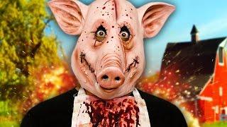 DIE PIGGY DIE! | Blood And Bacon