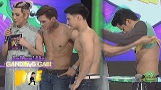 GGV: Topless Albie, Alex and Zeus