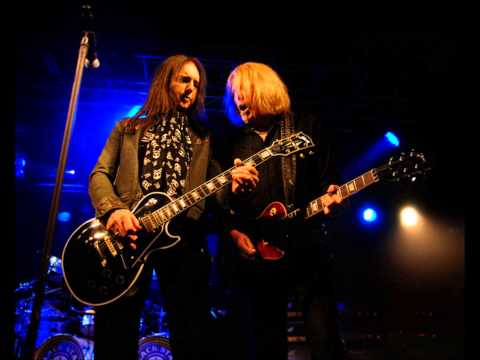 Black Star Riders - Gabrielle