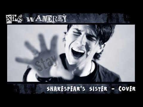 Nils Wandrey - Stay (Cover)