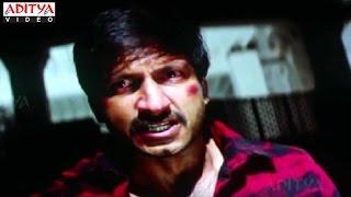 Gopichand Best Action Scene In Golimaar Hindi Movie