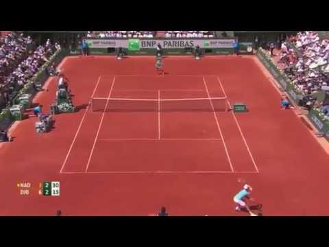 Rafael Nadal - 2014 - A Year to Fight
